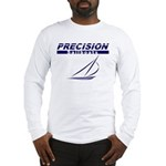 Precision Long Sleeve T-Shirt