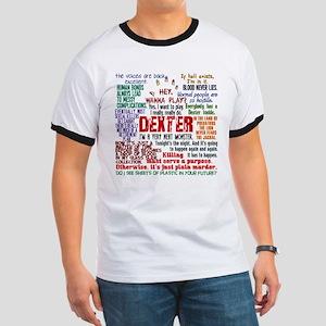 Best Dexter Quotes Ringer T