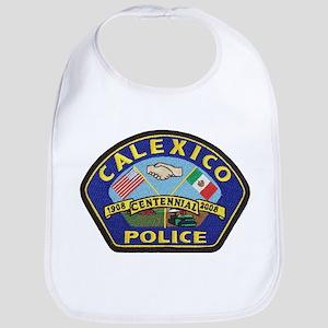 Calexico Police Bib