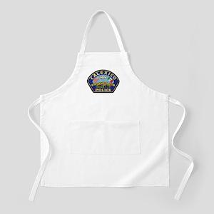Calexico Police Apron