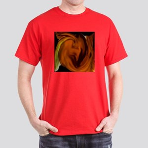 Nature's Demon Black T-Shirt