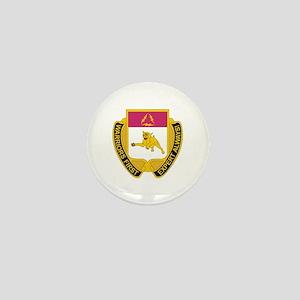 DUI - III Corps Mini Button