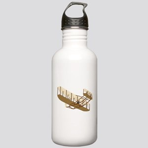 Wright Flyer Stainless Water Bottle 1.0L