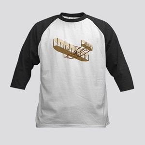 Wright Flyer Kids Baseball Jersey