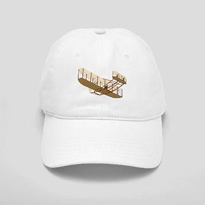 Wright Flyer Cap