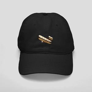 Wright Flyer Black Cap