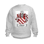 Salviati Coat of Arms Kids Sweatshirt