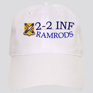 2nd Bn 2nd Infantry Cap