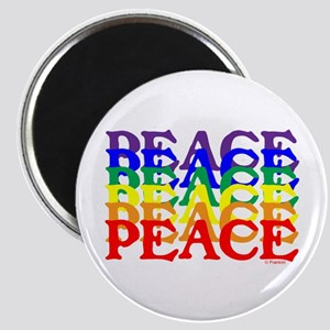PEACE UNITY Magnet