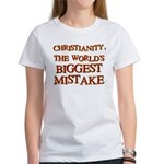 Christianity - Mistake