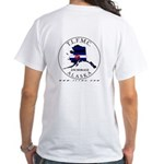 6 by 6 t-shirt front T-Shirt