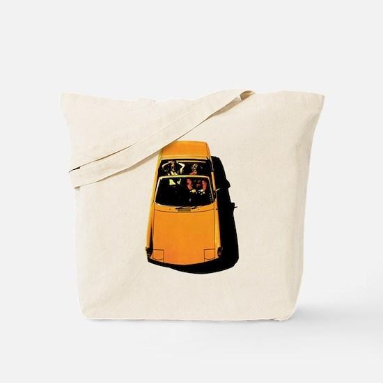 914 Tote Bag