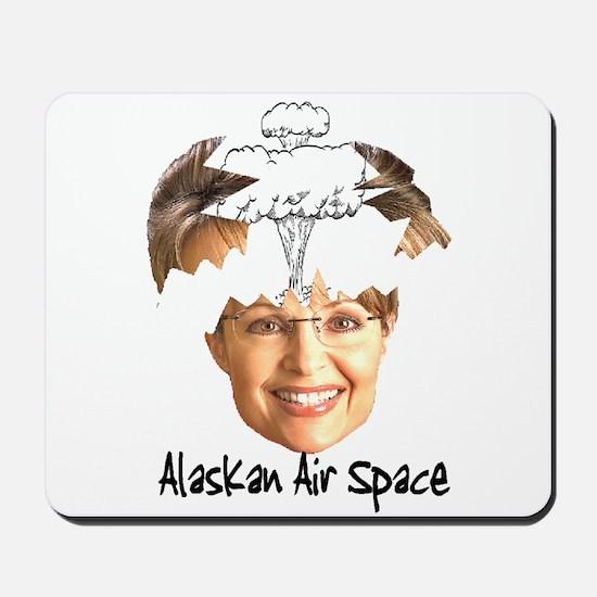 Air Space Mousepad