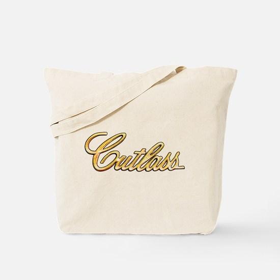 Cutlass Tote Bag