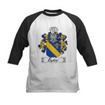 Rustici Coat of Arms Kids Baseball Jersey