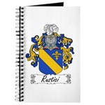 Rustici Coat of Arms Journal