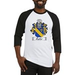 Rustici Coat of Arms Baseball Jersey