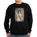 Vintage Mucha Sweatshirt (dark)