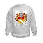 Ruggieri Family Crest Kids Sweatshirt