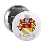 Ruggieri Family Crest Button