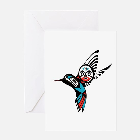 SOULFUL DAY Greeting Cards
