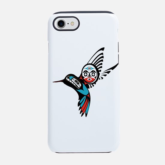 SOULFUL DAY iPhone 7 Tough Case