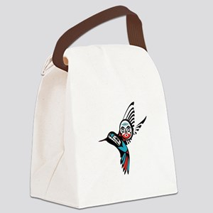 SOULFUL DAY Canvas Lunch Bag