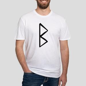Berkanan Fitted T-Shirt