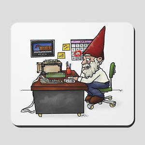 Tax Gnome Mousepad