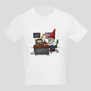 Tax Gnome Kids Light T-Shirt