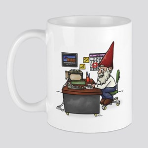 Tax Gnome Mug