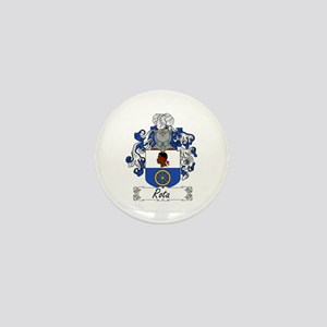Rota Coat of Arms Mini Button