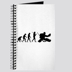 The Evolution Of The Hockey Goalie Journal