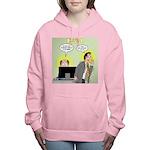 Call an Actuary Stat Women's Hooded Sweatshirt