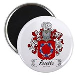 Rosetta Family Crest 2.25