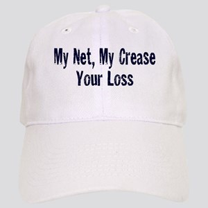 My Net, My Crease Cap