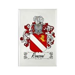 Ronzoni Coat of Arms Rectangle Magnet (100 pack)