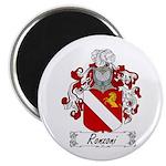 Ronzoni Coat of Arms Magnet