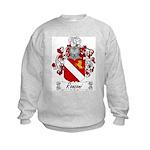 Ronzoni Coat of Arms Kids Sweatshirt