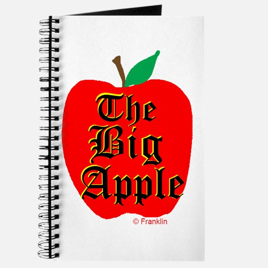 THE BIG APPLE Journal