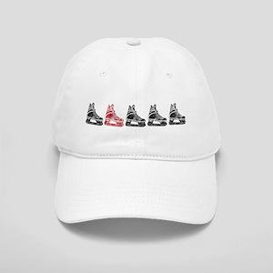 Red Skate Cap
