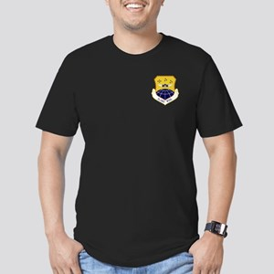 433rd AW Men's Fitted T-Shirt (dark)