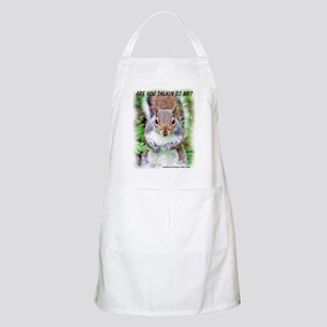 Are You Talkin To Me Apron