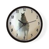 Horse Basic Clocks