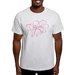 Valentines Day Light T-Shirt