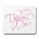 Valentines Day Mousepad