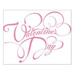 Valentines Day Small Poster