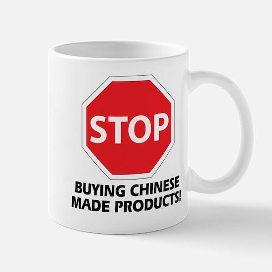 Cute Communist party Mug