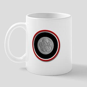 Abstract Blastocyst Mug