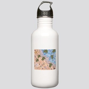 To The Sea Stainless Water Bottle 1.0L